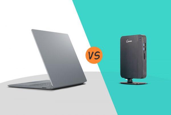 تفاوت لپ تاپ و نت تاپ