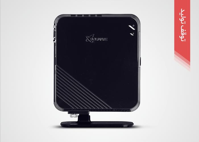 کامپیوتر کوچک سولمیت