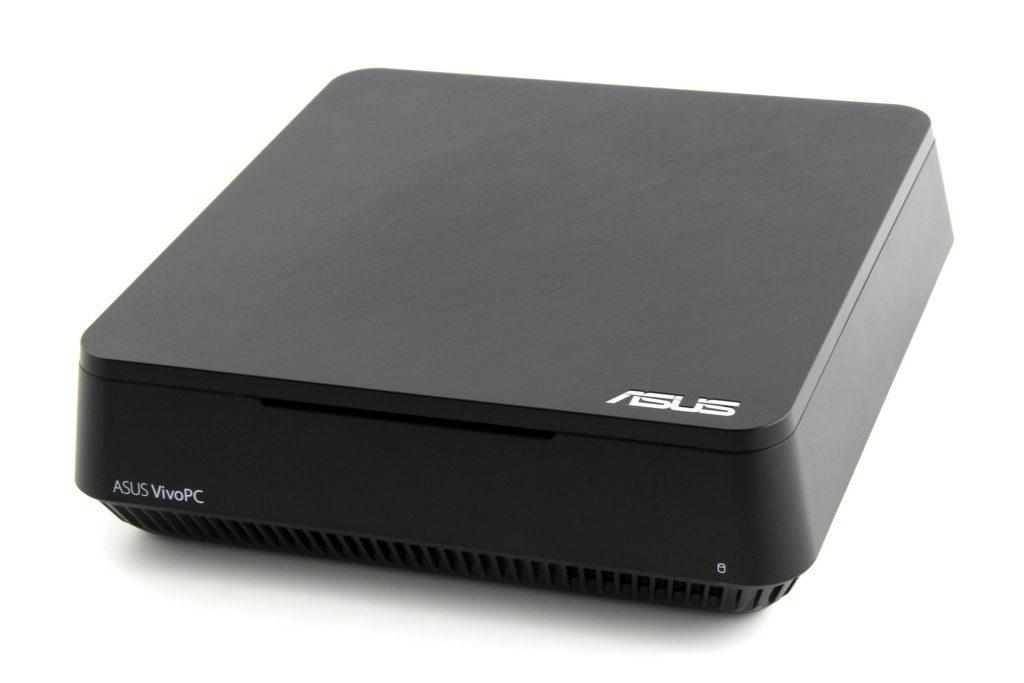 مینی کامپیوتر ایسوس VIVO PC VC62B 8